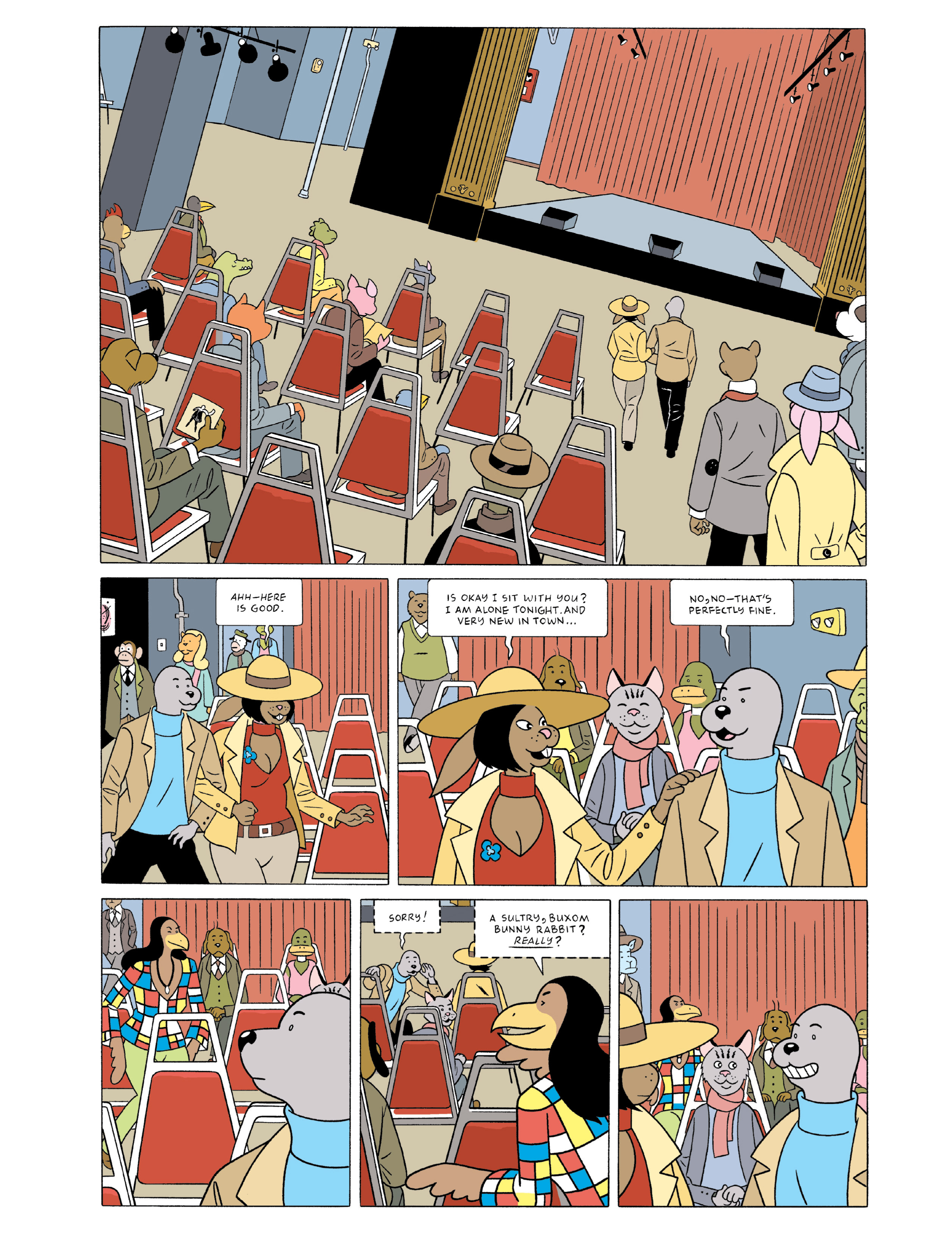 Read online Image comic -  Issue #14 - 22