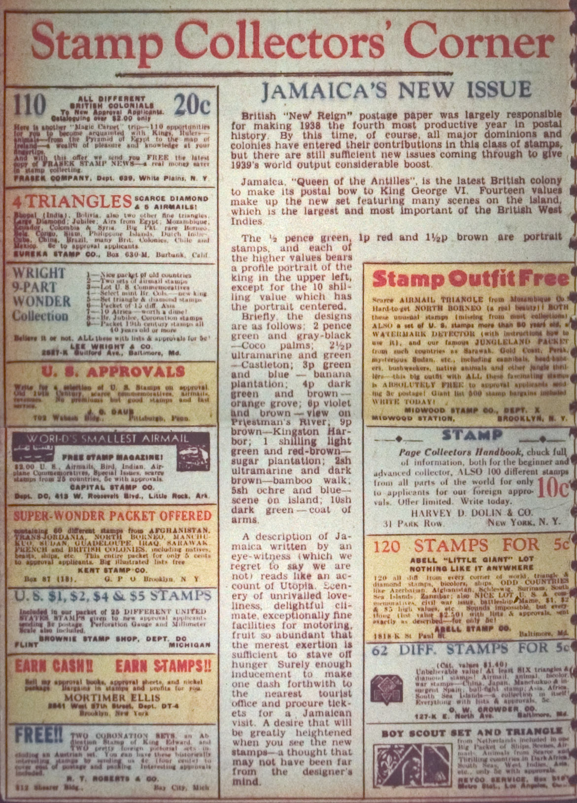 Read online Detective Comics (1937) comic -  Issue #26 - 46