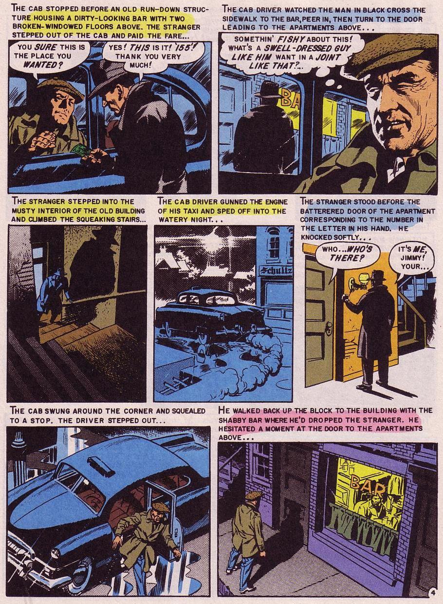 Read online Shock SuspenStories comic -  Issue #15 - 13