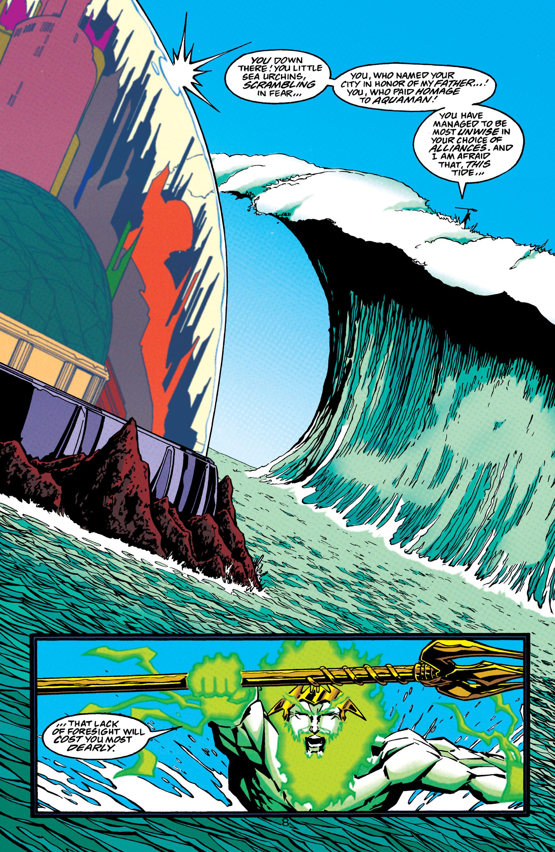 Read online Aquaman (1994) comic -  Issue #45 - 9
