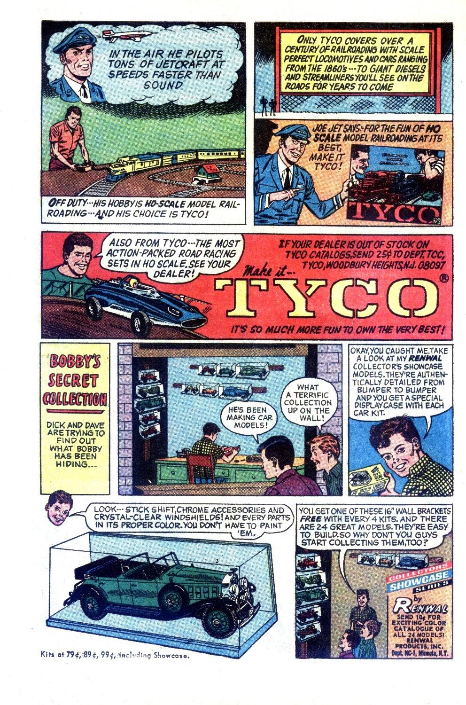 Read online Sea Devils comic -  Issue #32 - 29