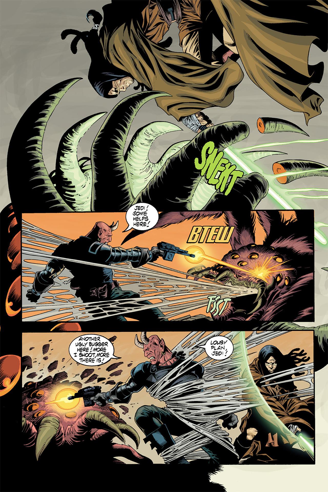 Read online Star Wars Omnibus comic -  Issue # Vol. 15 - 66