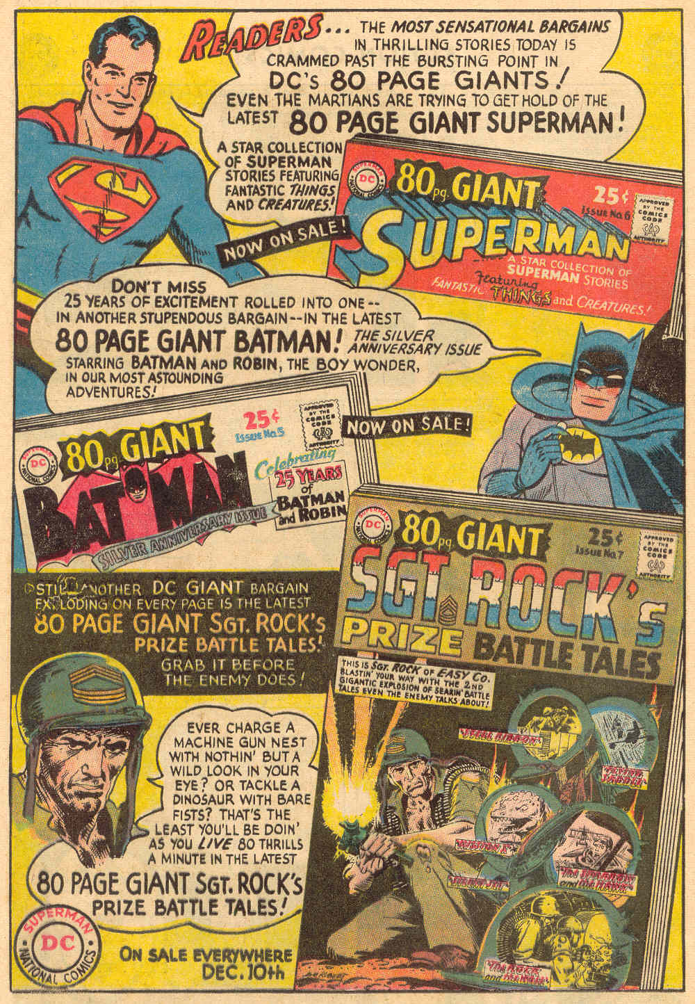 Read online Action Comics (1938) comic -  Issue #321 - 28