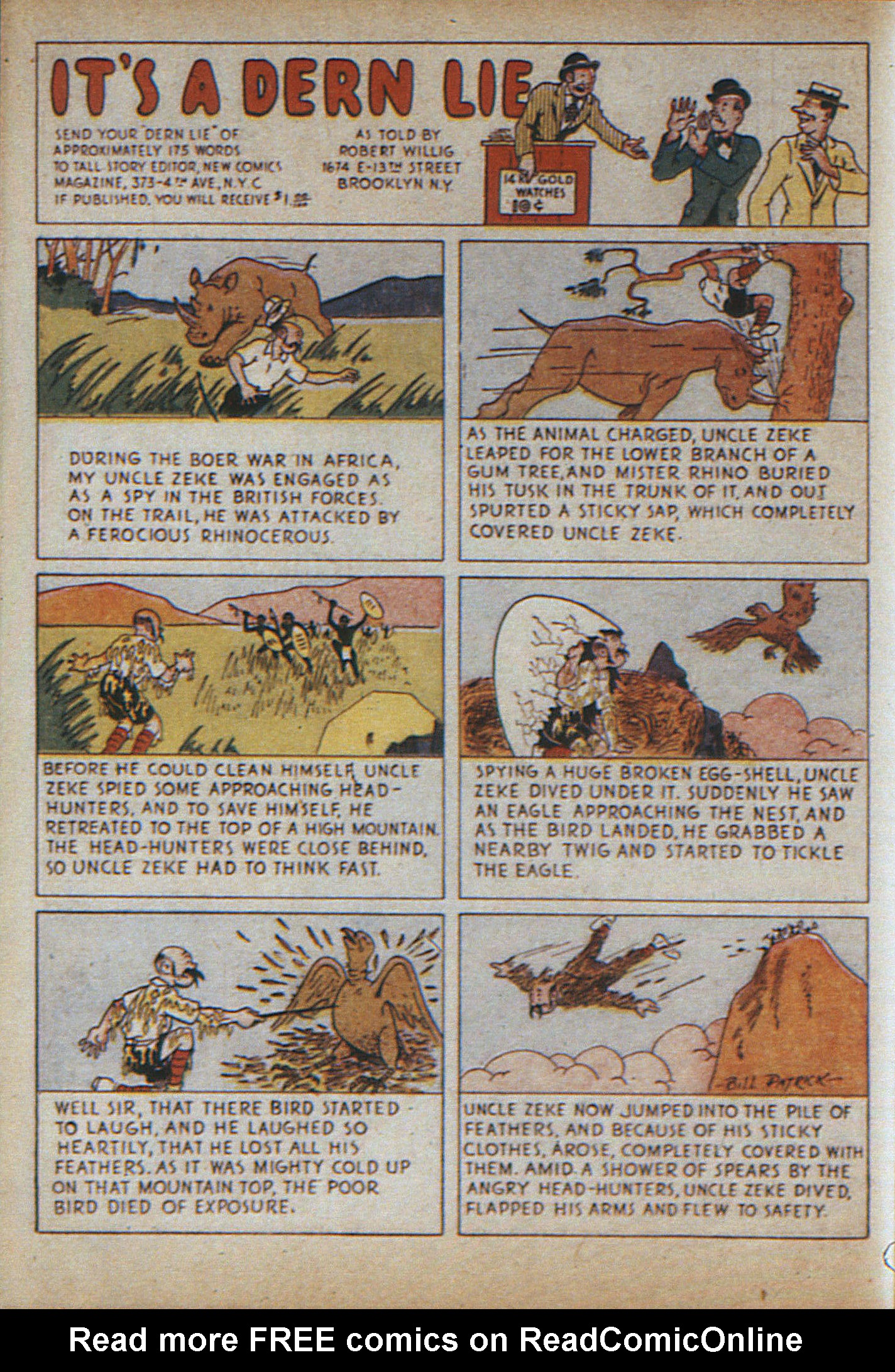 Read online Adventure Comics (1938) comic -  Issue #9 - 67