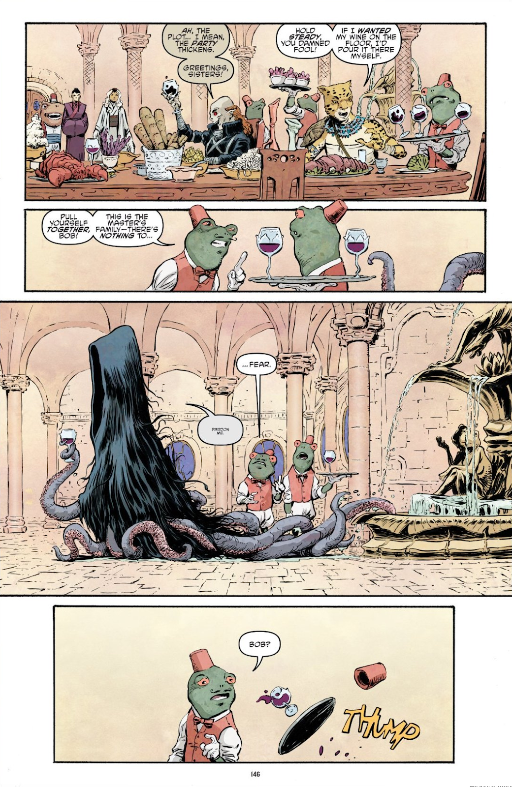 Read online Teenage Mutant Ninja Turtles: The IDW Collection comic -  Issue # TPB 9 (Part 2) - 46