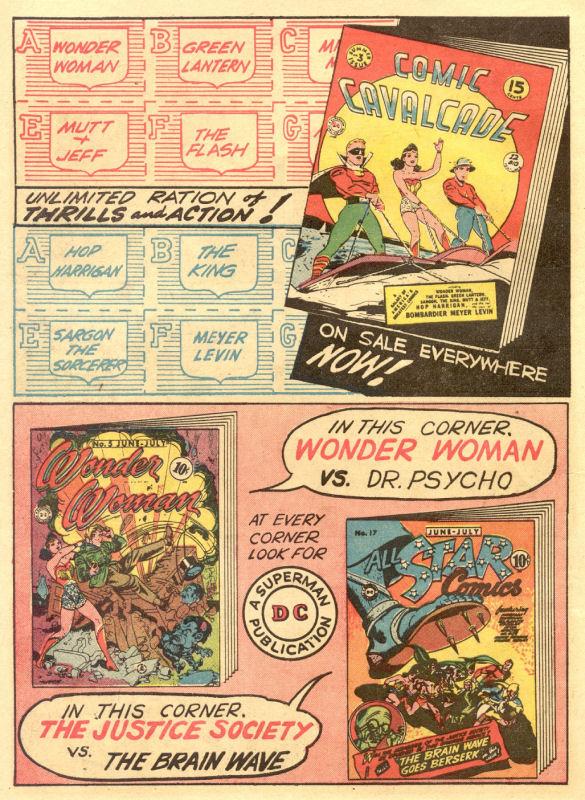 Green Lantern (1941) issue 8 - Page 16
