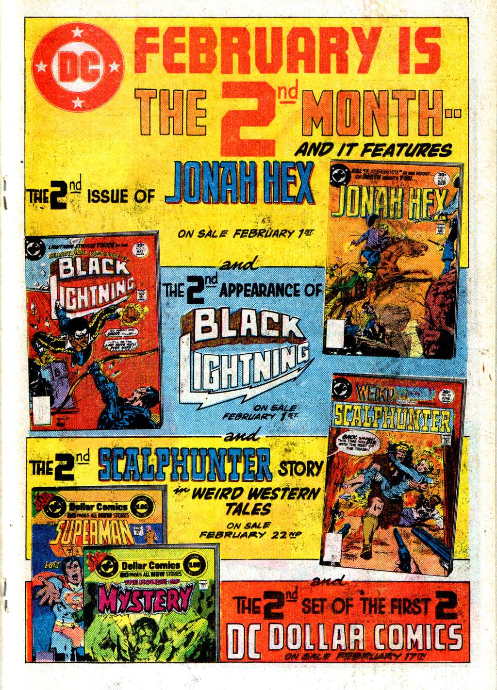 Read online Wonder Woman (1942) comic -  Issue #231 - 18