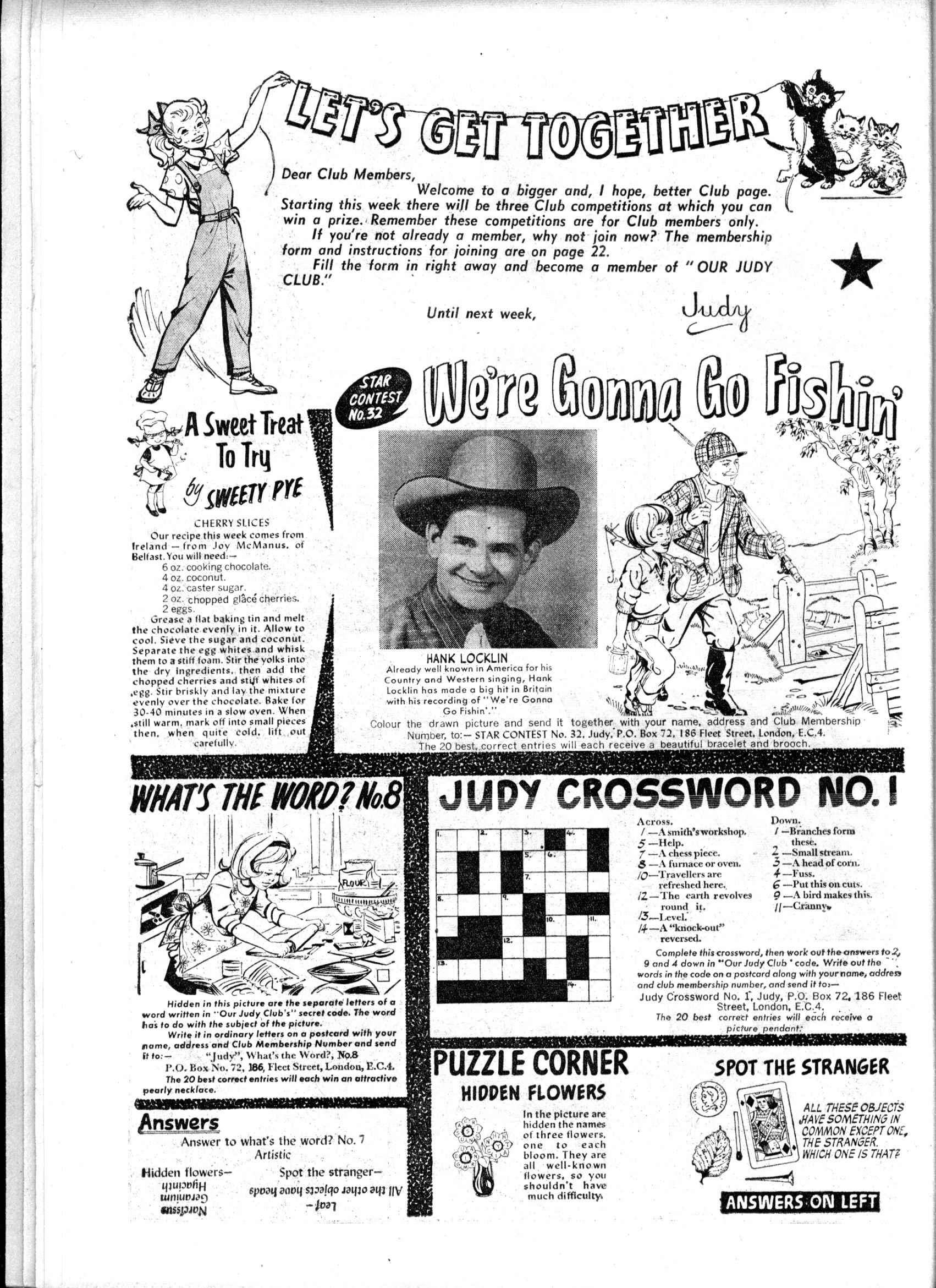 Read online Judy comic -  Issue #165 - 18