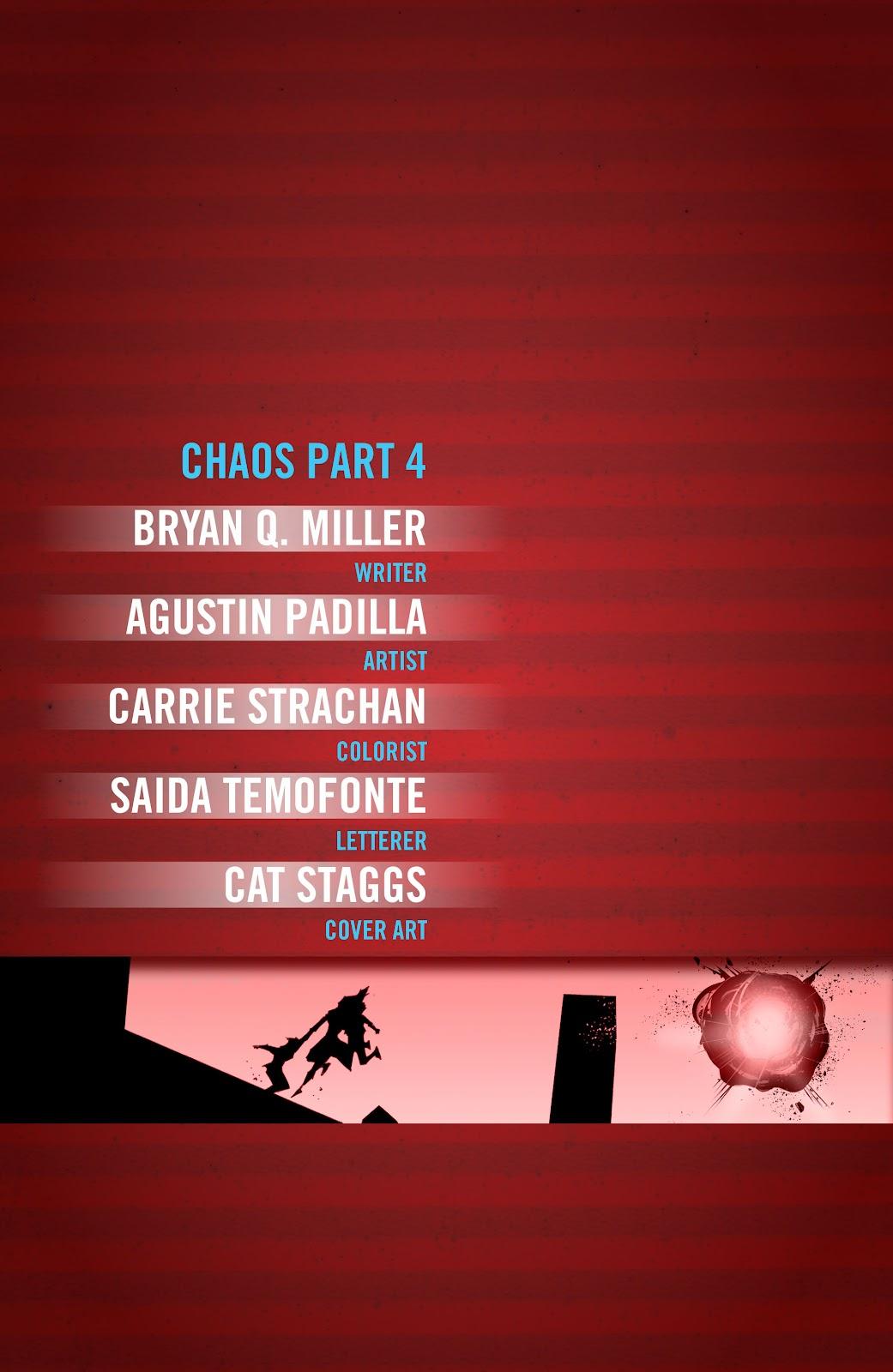 Read online Smallville Season 11 [II] comic -  Issue # TPB 8 - 144