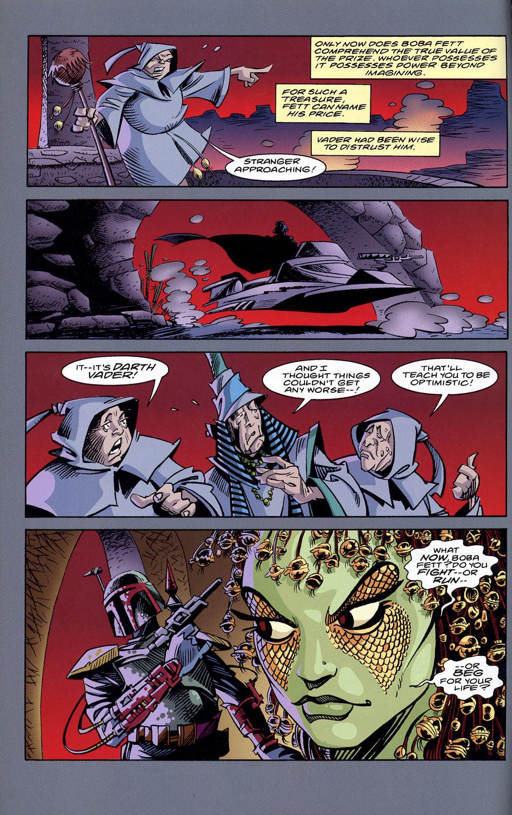 Read online Star Wars Omnibus comic -  Issue # Vol. 12 - 73