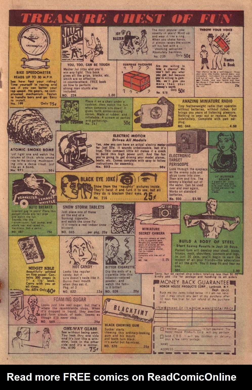 Gunsmoke Western issue 67 - Page 19