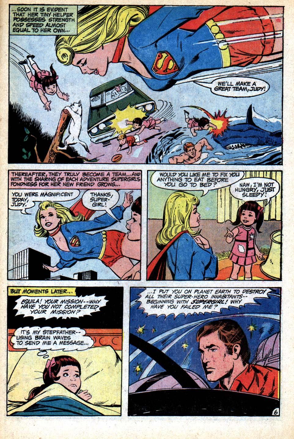 Read online Adventure Comics (1938) comic -  Issue #410 - 45