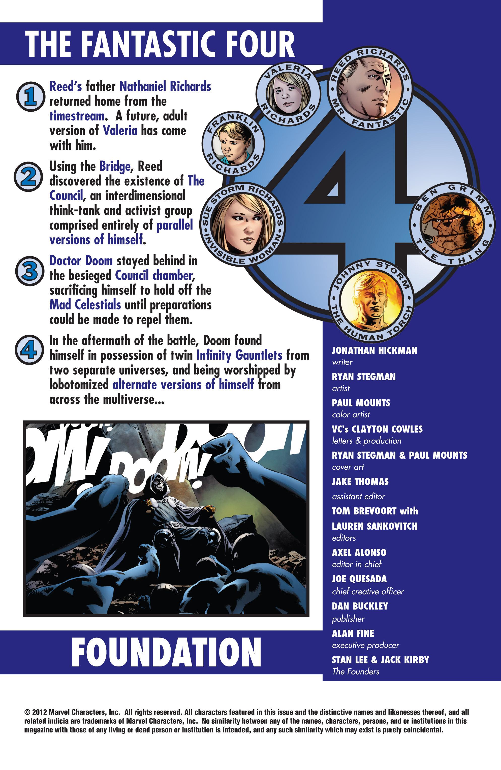 Read online Secret Wars Prelude comic -  Issue # Full - 101