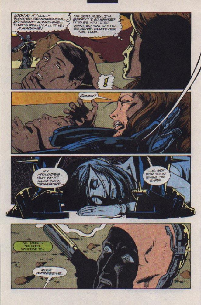 Read online Robocop (1990) comic -  Issue #23 - 15