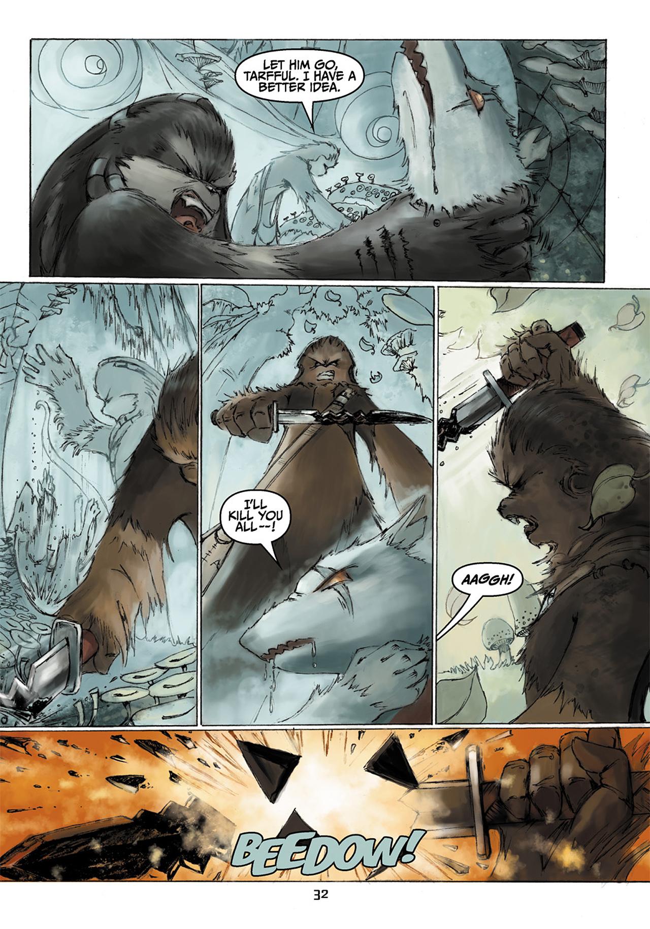 Read online Star Wars Omnibus comic -  Issue # Vol. 33 - 430