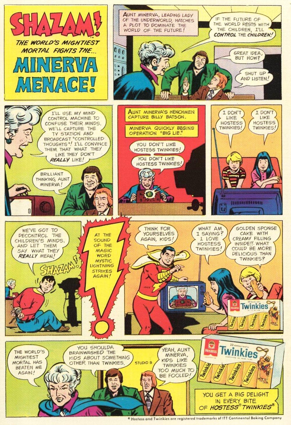 Read online Plop! comic -  Issue #16 - 2