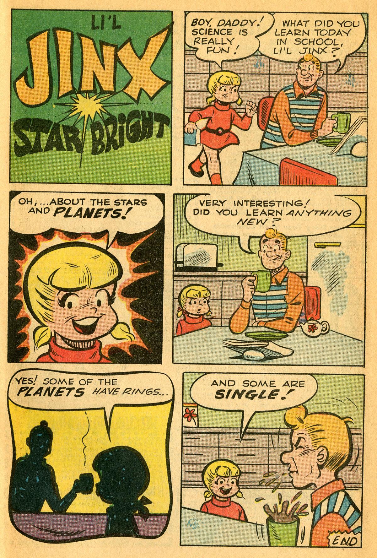 Read online She's Josie comic -  Issue #40 - 27