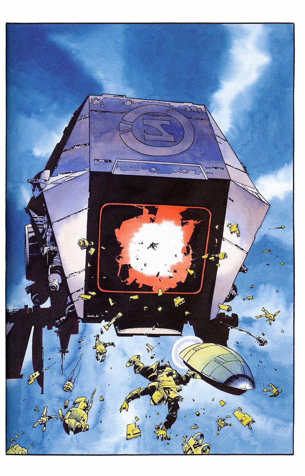 Read online Star Wars Omnibus comic -  Issue # Vol. 12 - 373