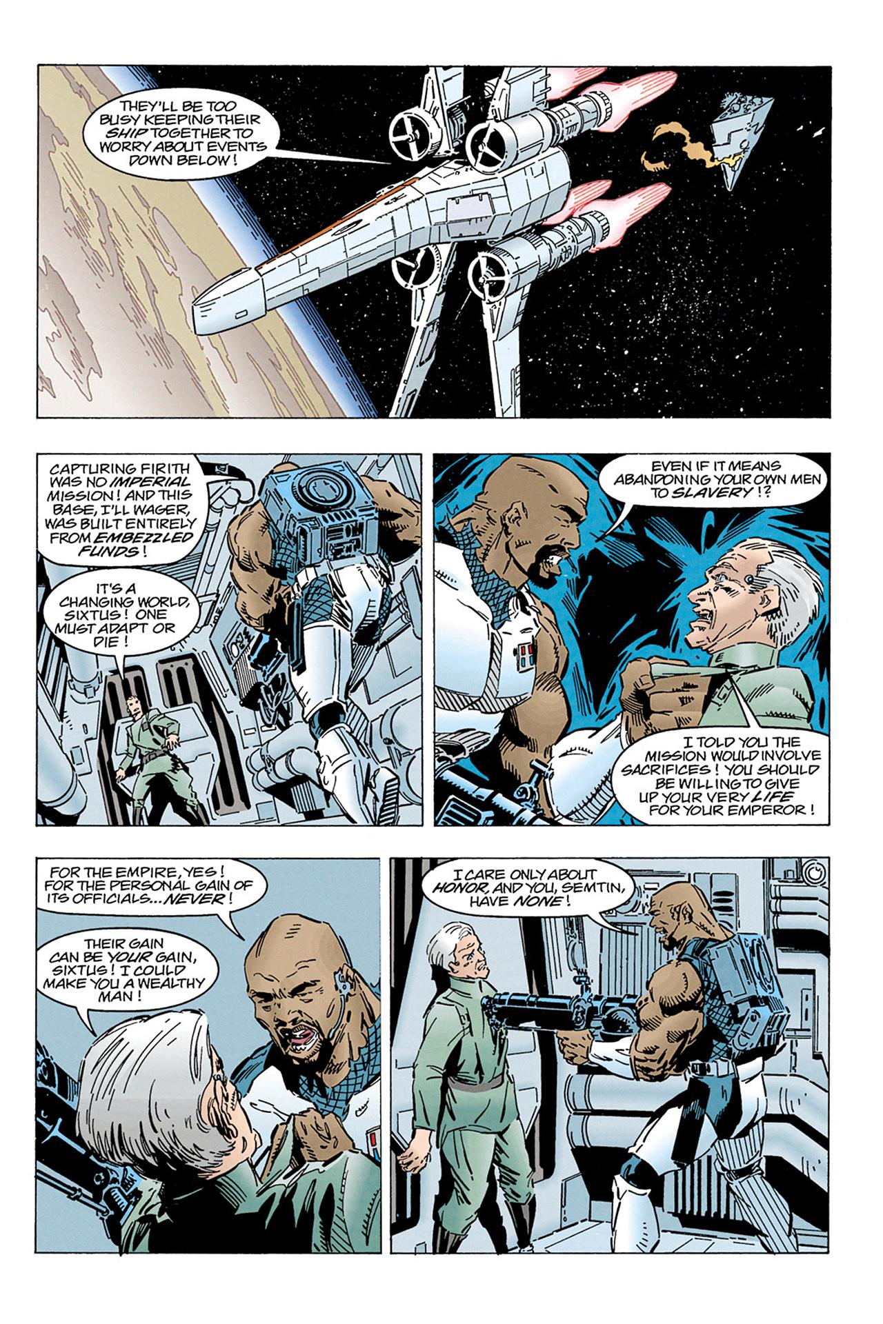 Read online Star Wars Omnibus comic -  Issue # Vol. 2 - 112