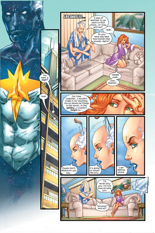 Captain Marvel (2002) Issue #19 #19 - English 3