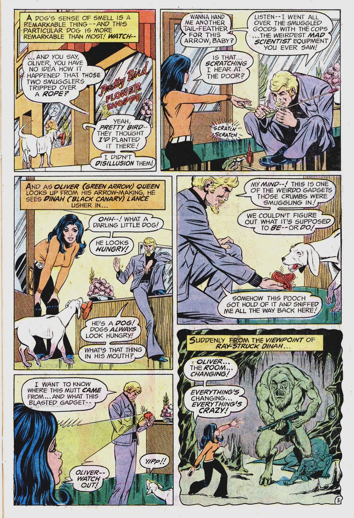 Action Comics (1938) 440 Page 29