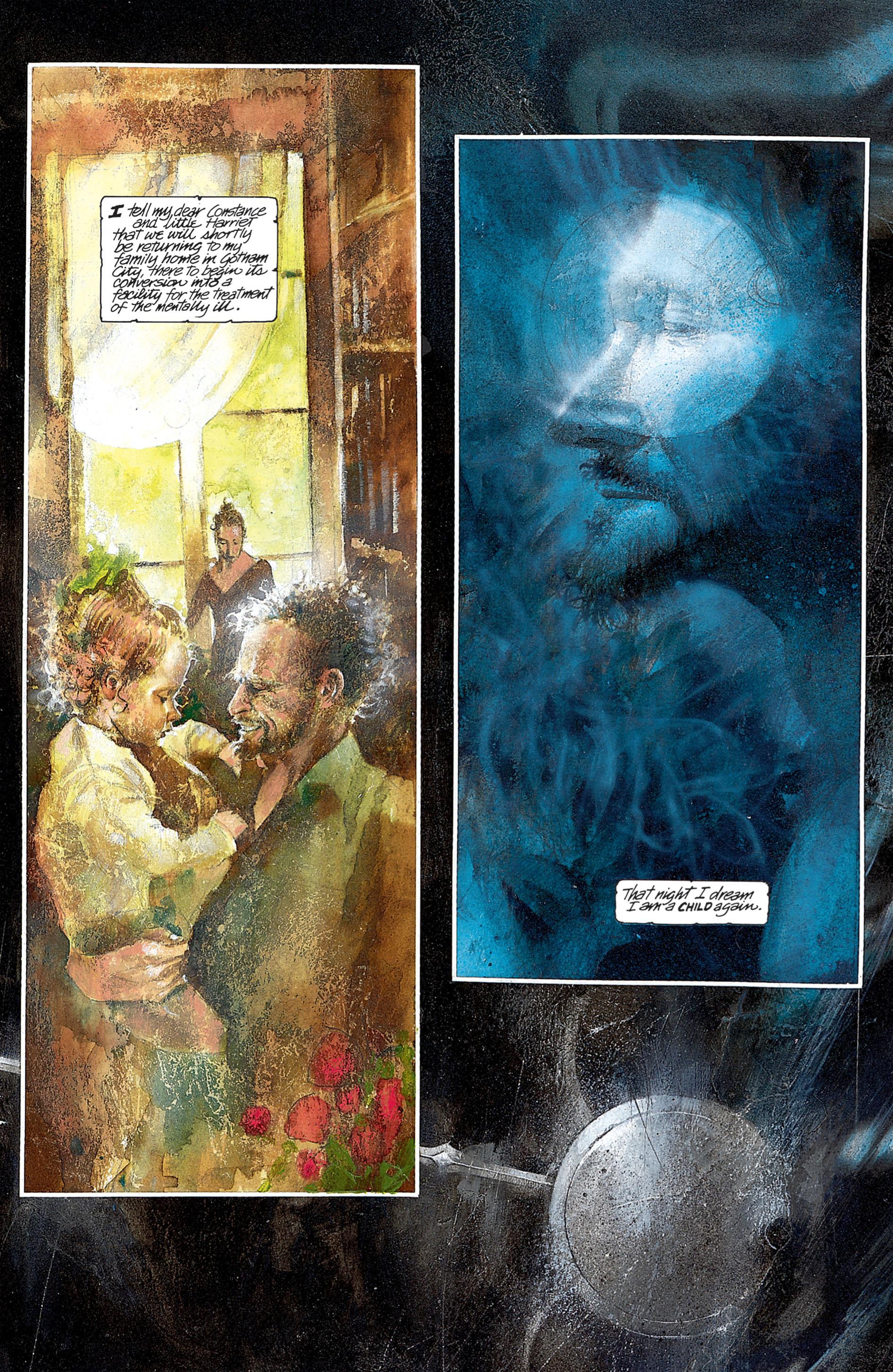 Read online Arkham Asylum comic -  Issue #Arkham Asylum Full - 24
