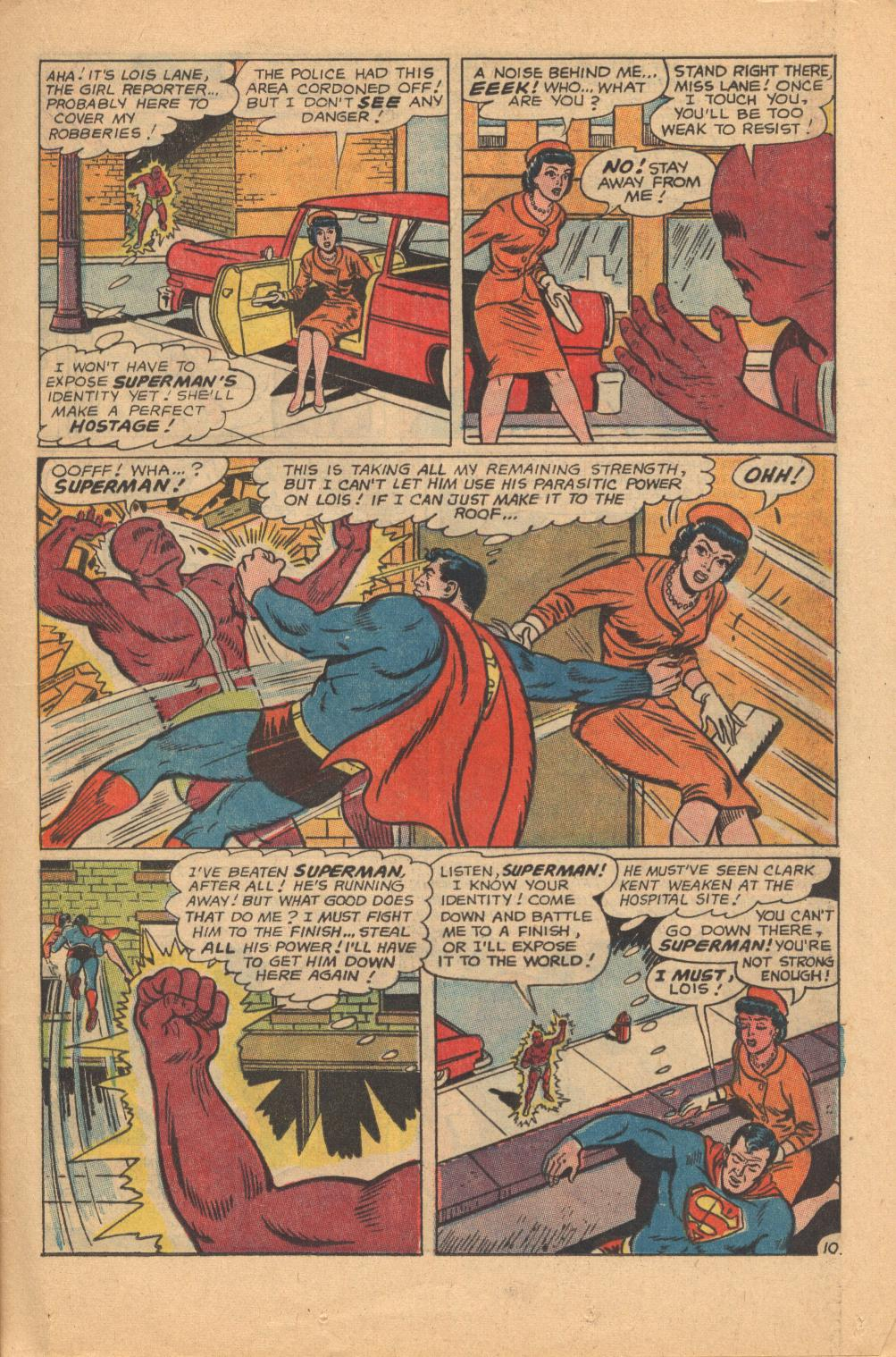 Read online Action Comics (1938) comic -  Issue #340 - 13