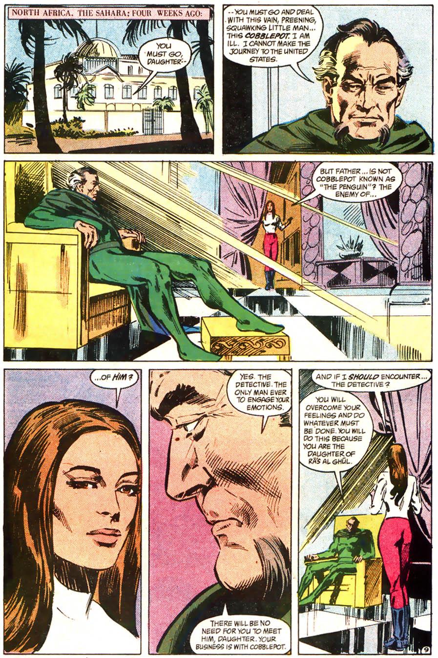 Read online Detective Comics (1937) comic -  Issue # _Annual 1 - 10