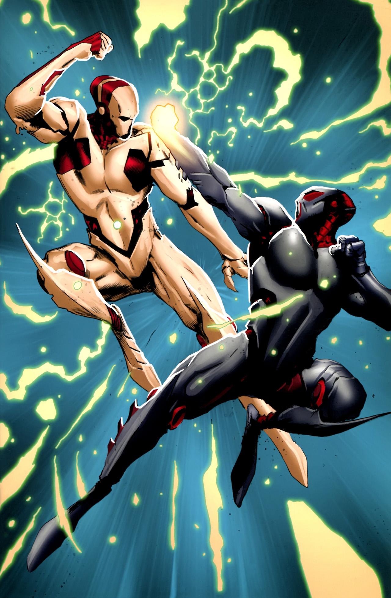 Read online Soldier Zero comic -  Issue #4 - 3