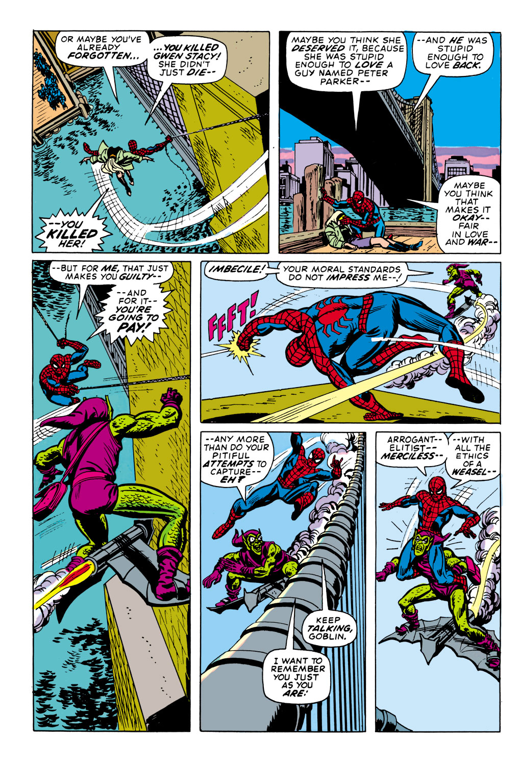 The Amazing Spider-Man (1963) 122 Page 2