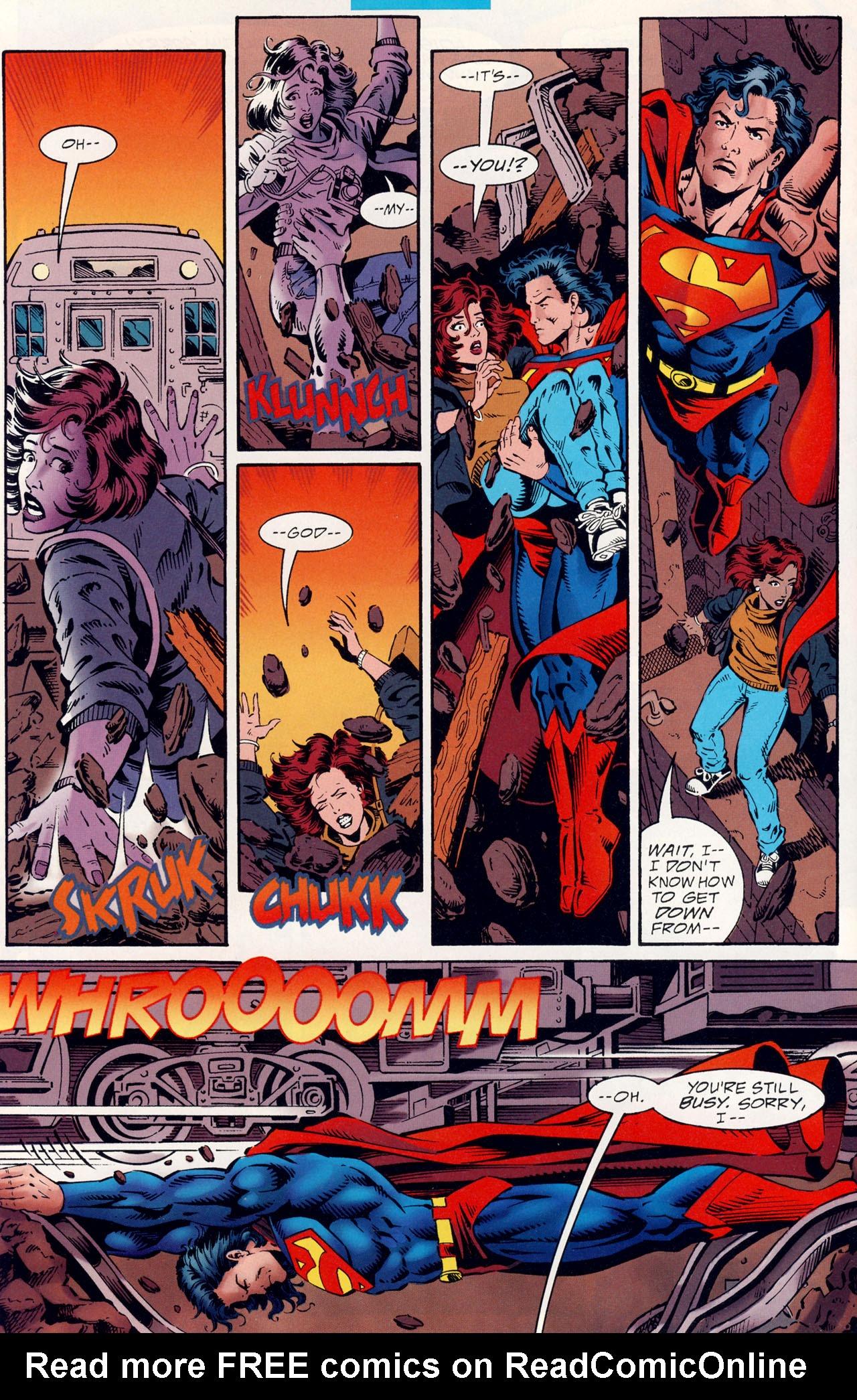 Action Comics (1938) 723 Page 11