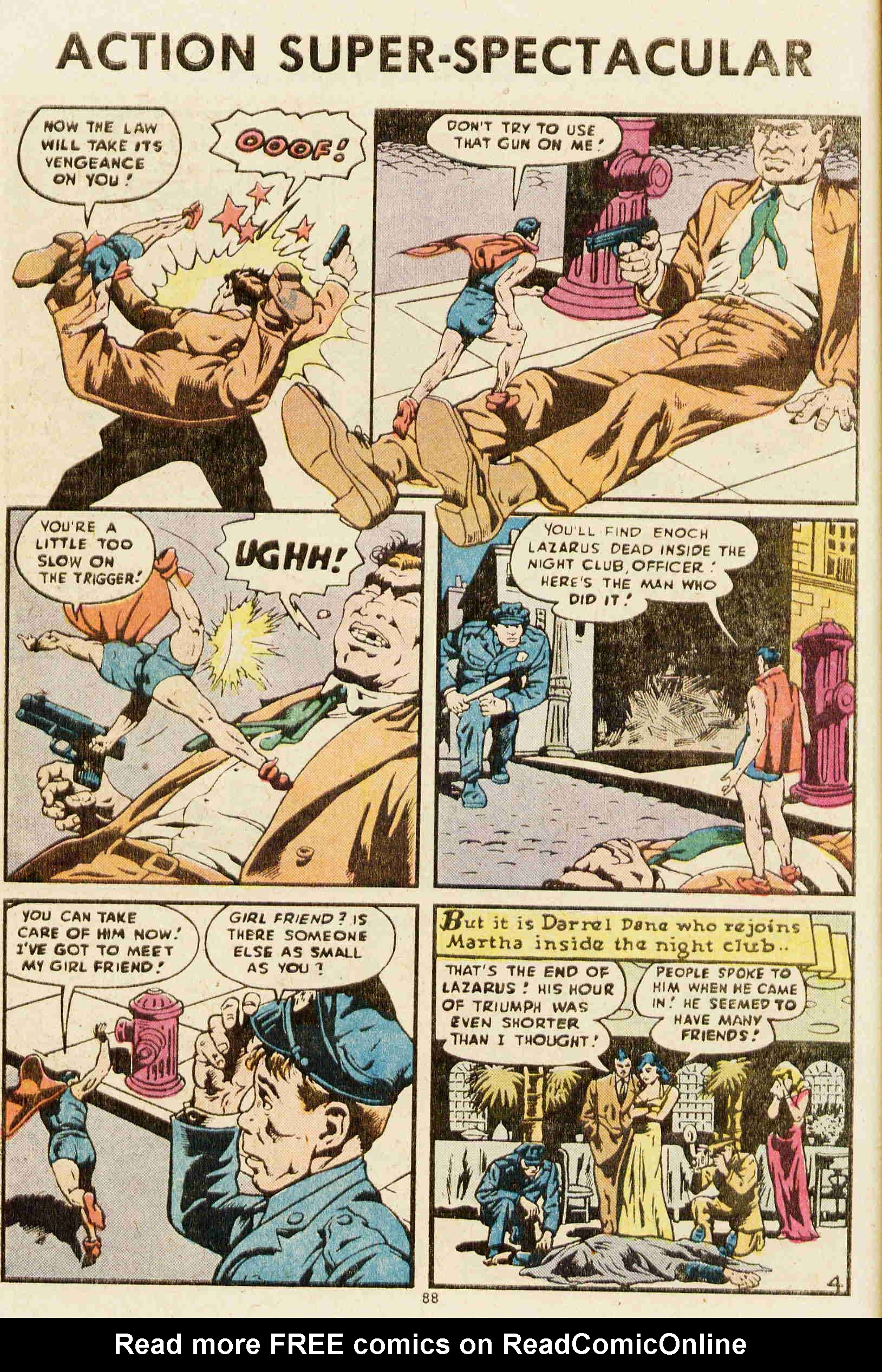 Action Comics (1938) 437 Page 75