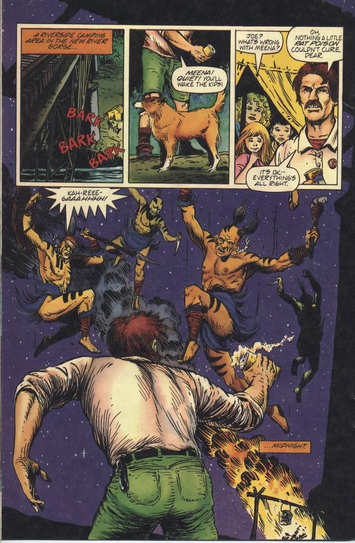 Read online Turok, Dinosaur Hunter (1993) comic -  Issue #7 - 9