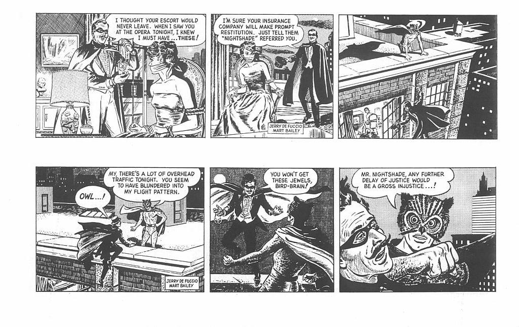Read online Men of Mystery Comics comic -  Issue #17 - 34