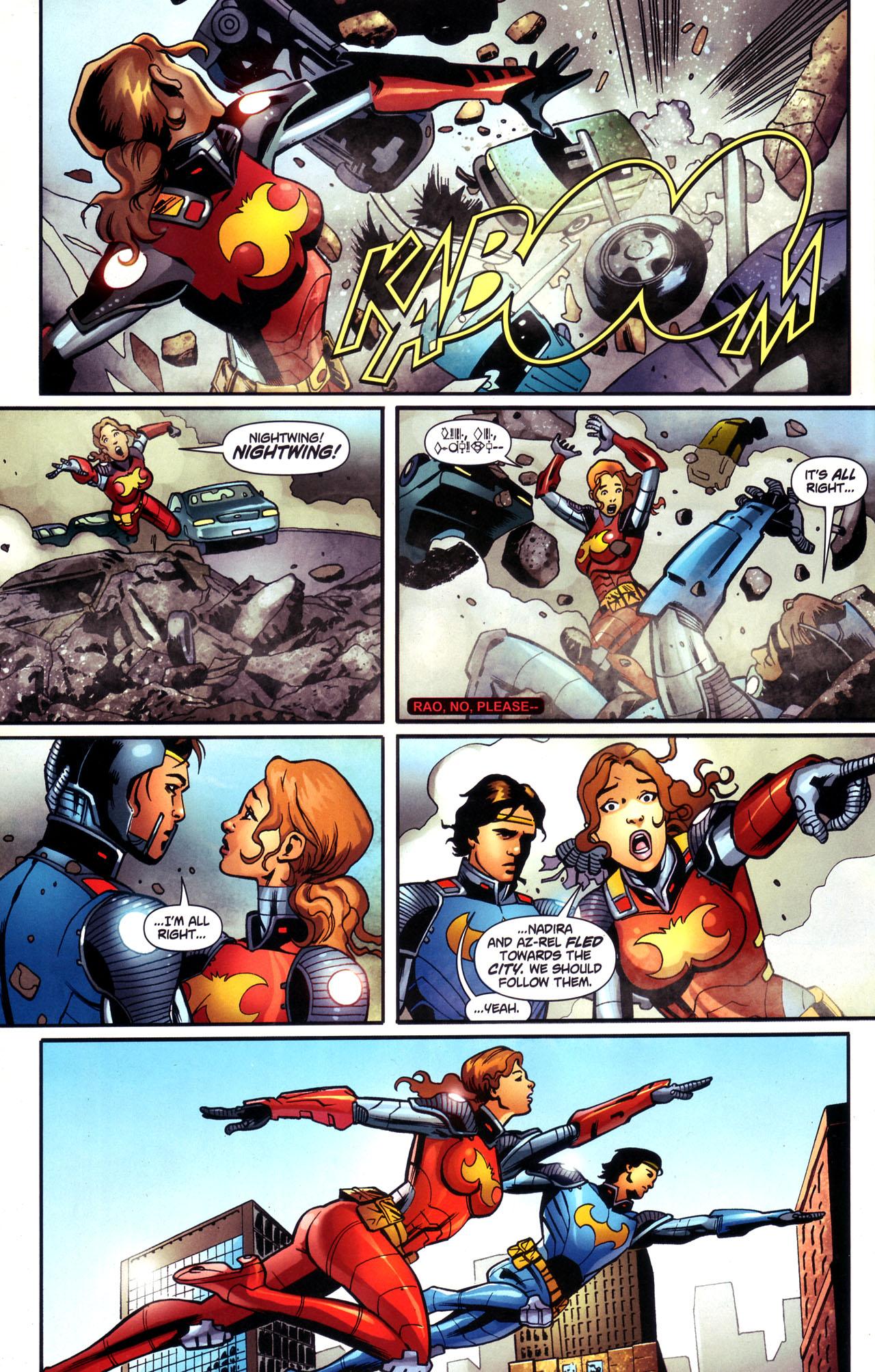 Action Comics (1938) 879 Page 12