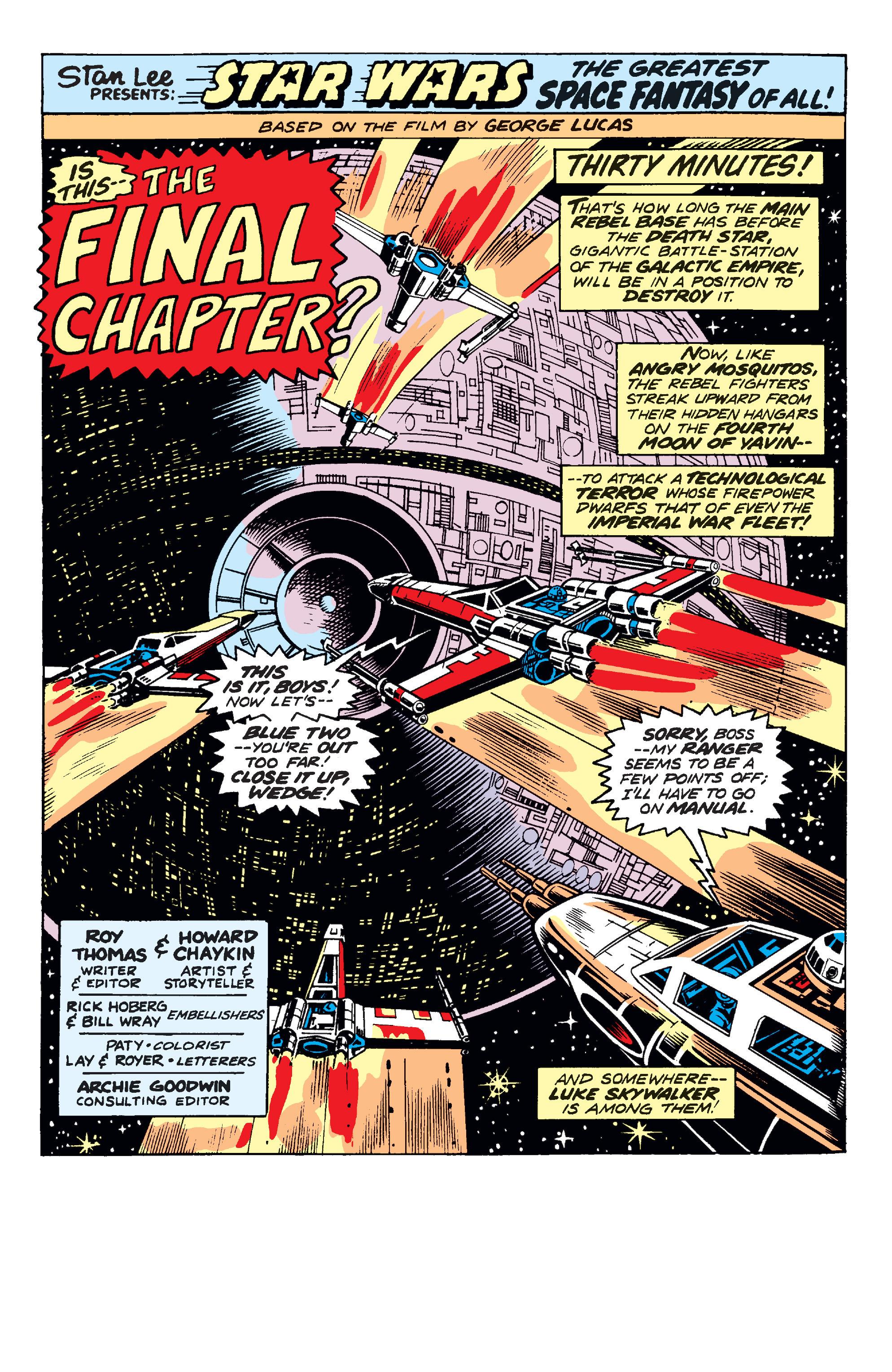 Read online Star Wars Omnibus comic -  Issue # Vol. 13 - 99