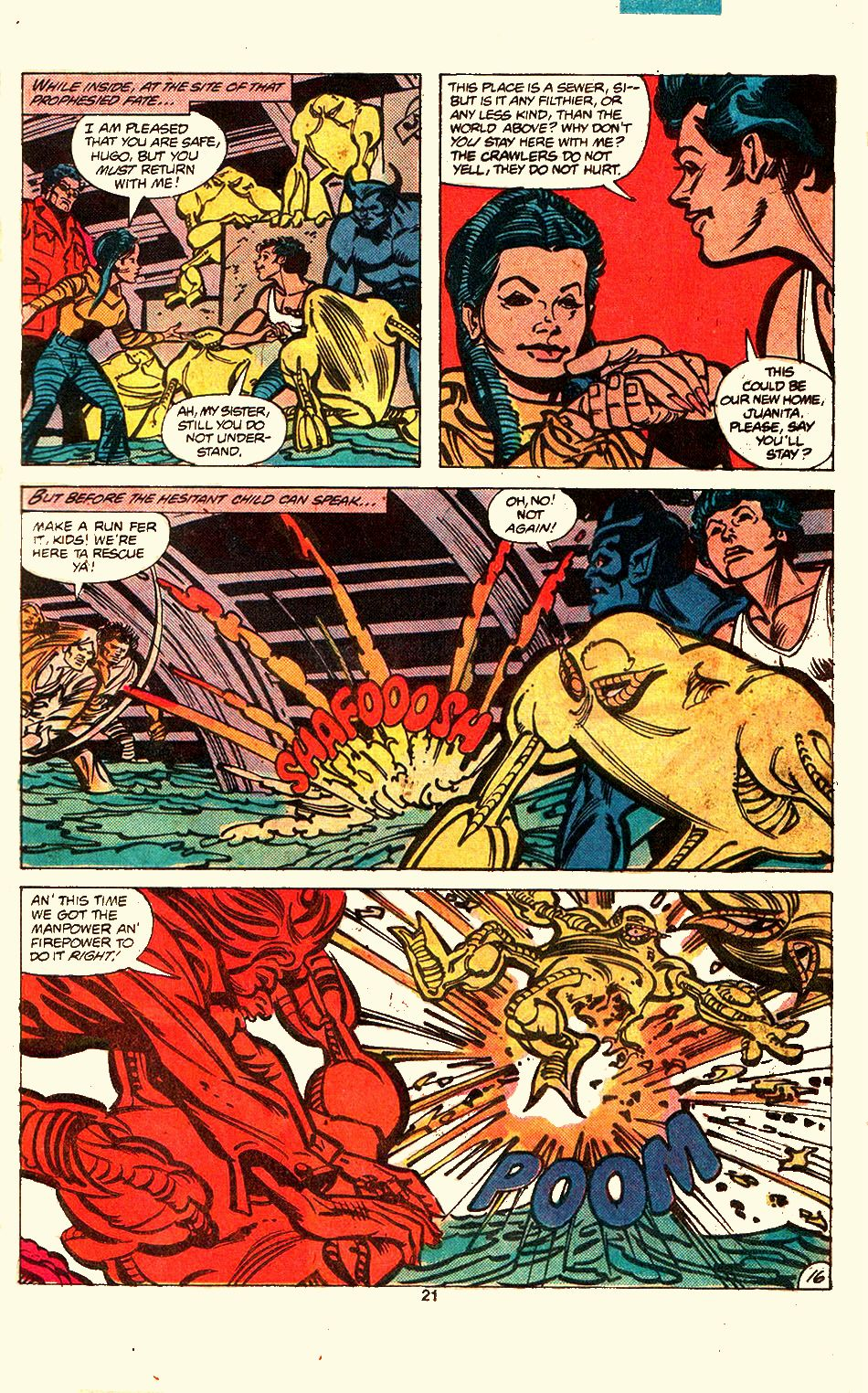 The Avengers (1963) 203 Page 16