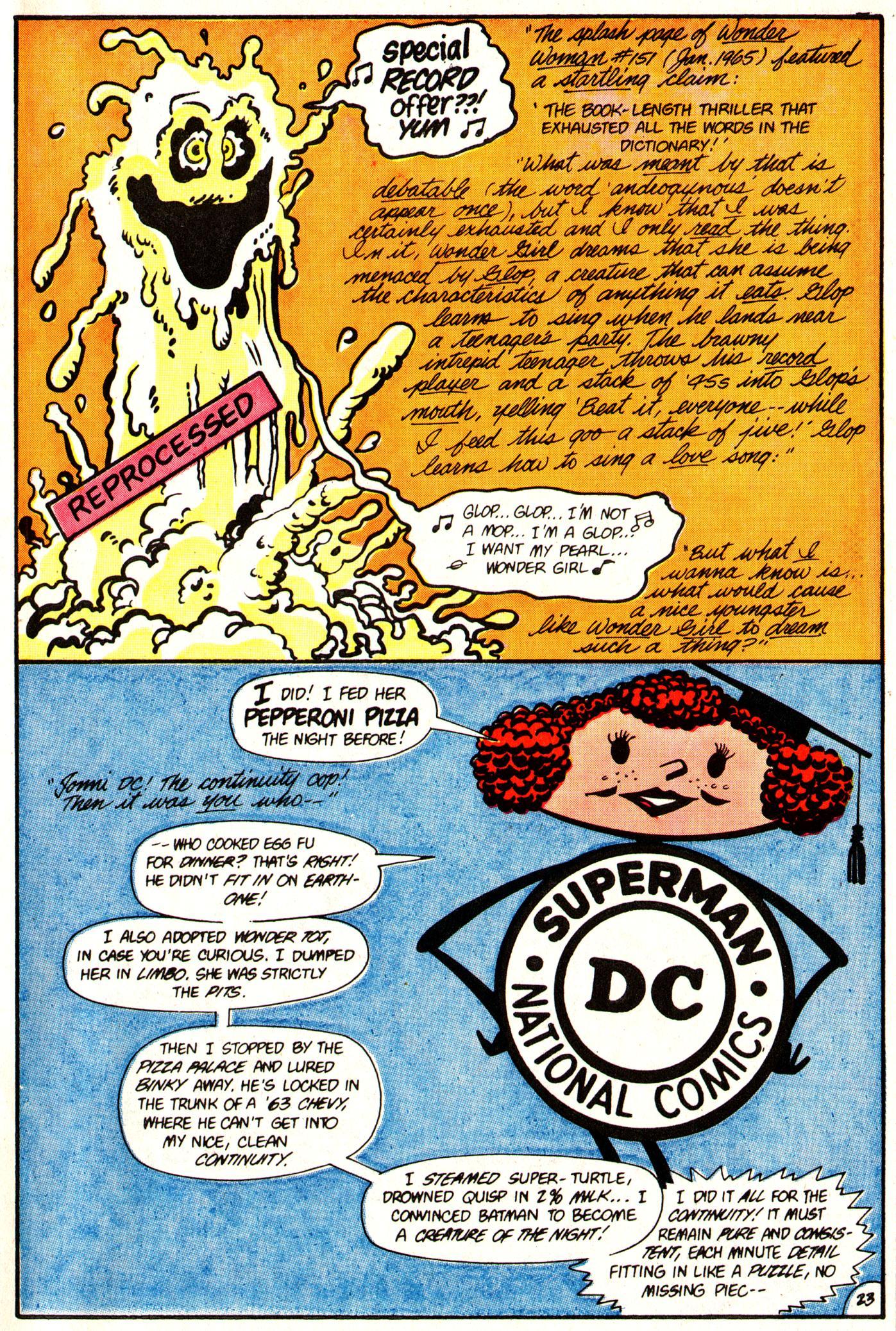 Read online Ambush Bug comic -  Issue #3 - 31