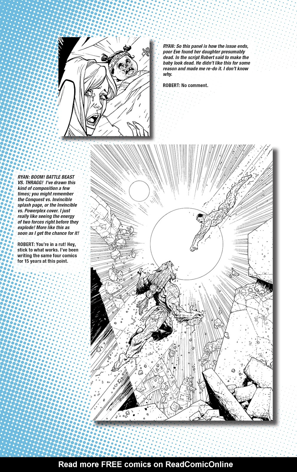 Invincible (2003) issue TPB 21 - Modern Family - Page 139