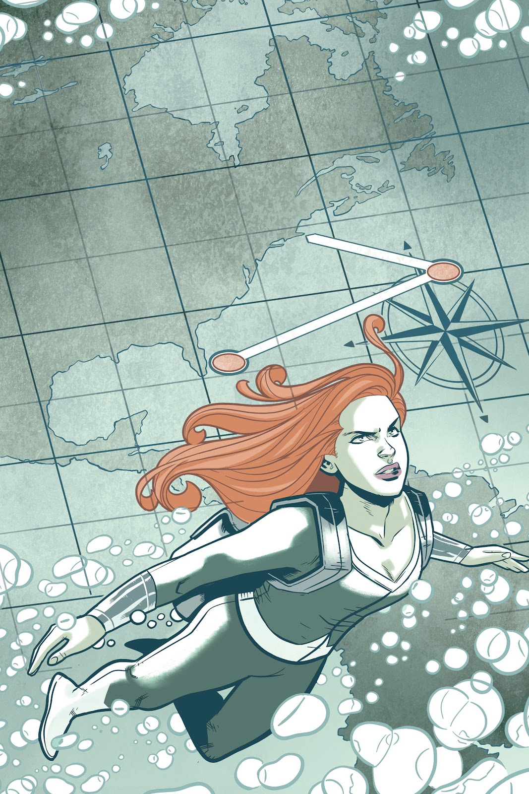 Read online Mera: Tidebreaker comic -  Issue # TPB (Part 1) - 64