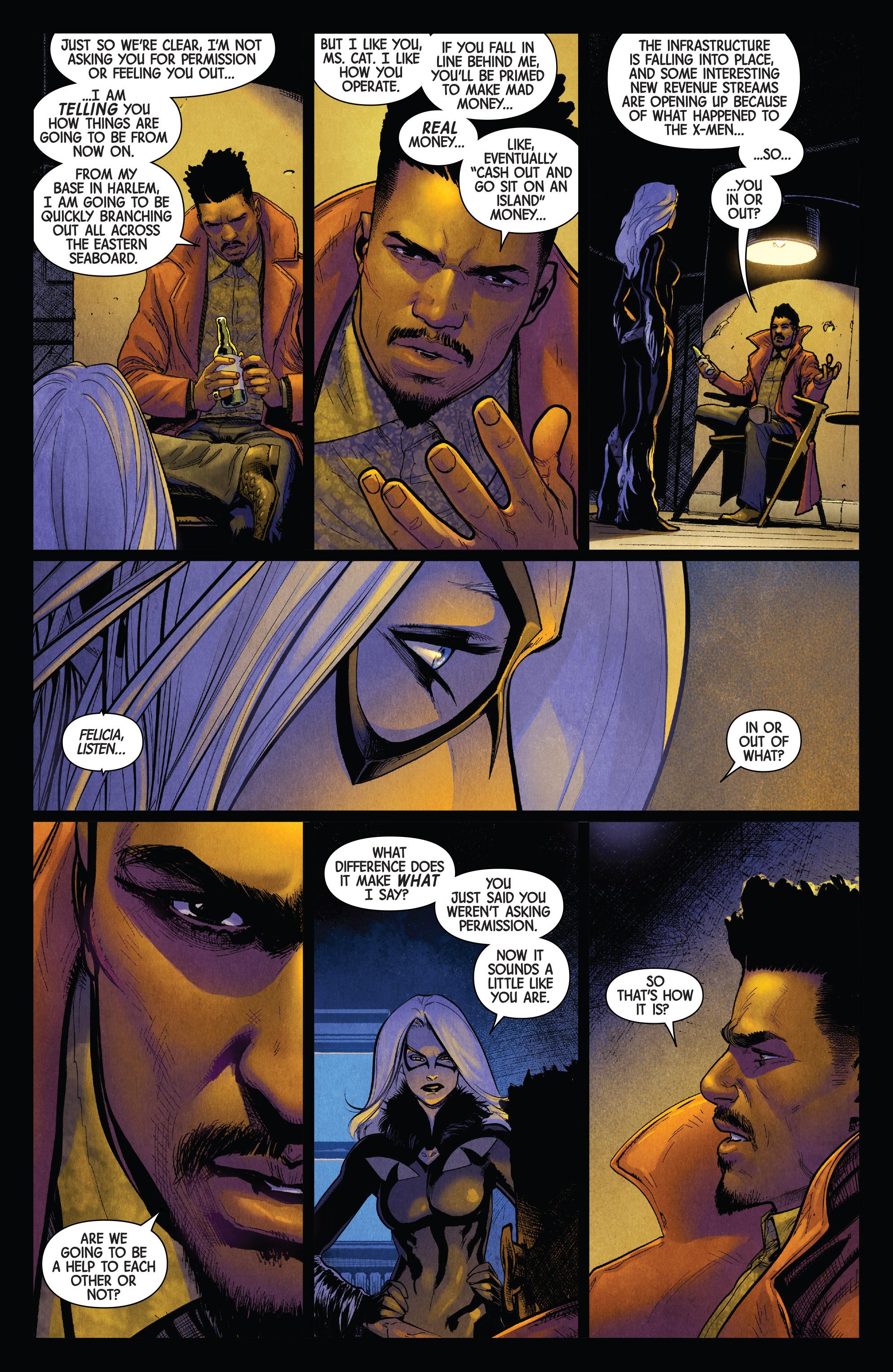 Read online Defenders (2017) comic -  Issue #1 - 16