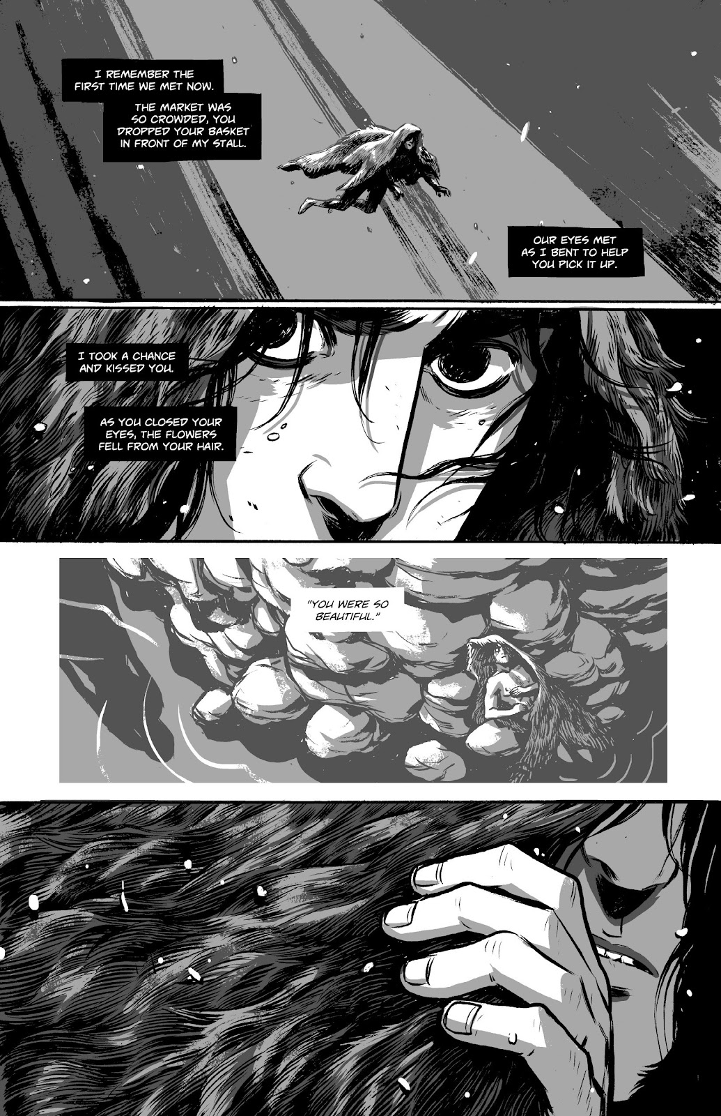 Read online Demeter comic -  Issue # Full - 25