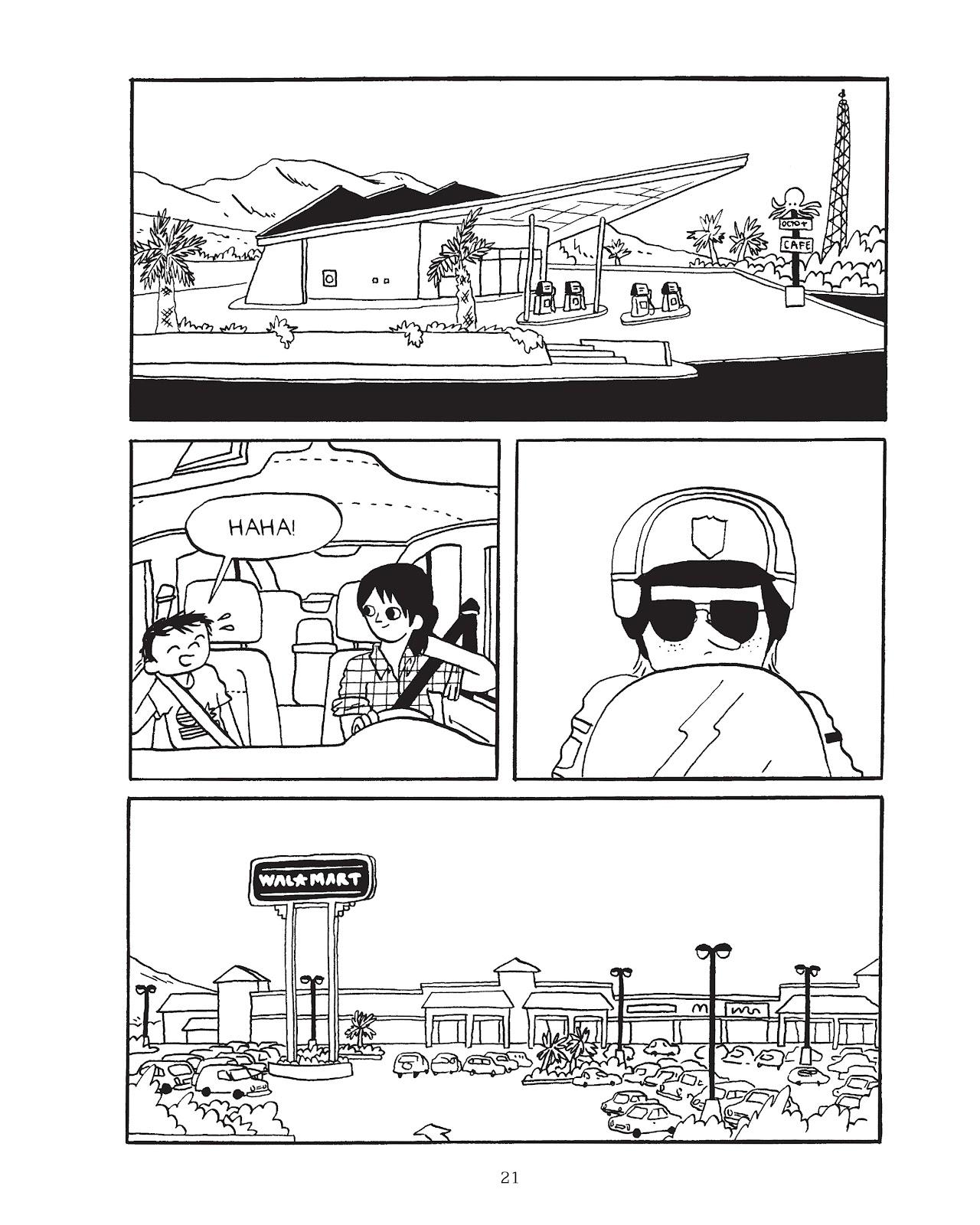 Read online Bastard comic -  Issue # TPB (Part 1) - 24