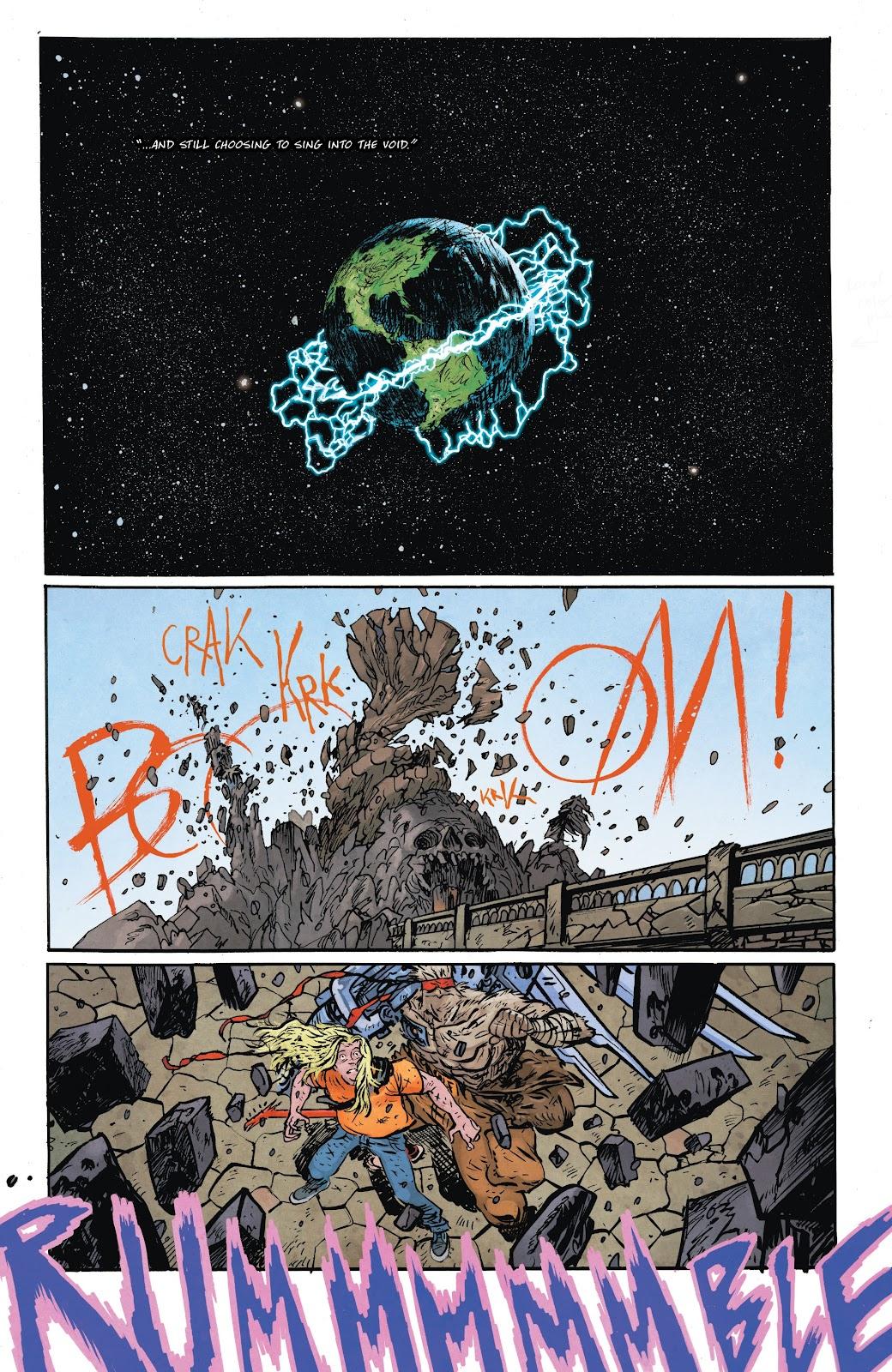 Read online Murder Falcon comic -  Issue #8 - 18
