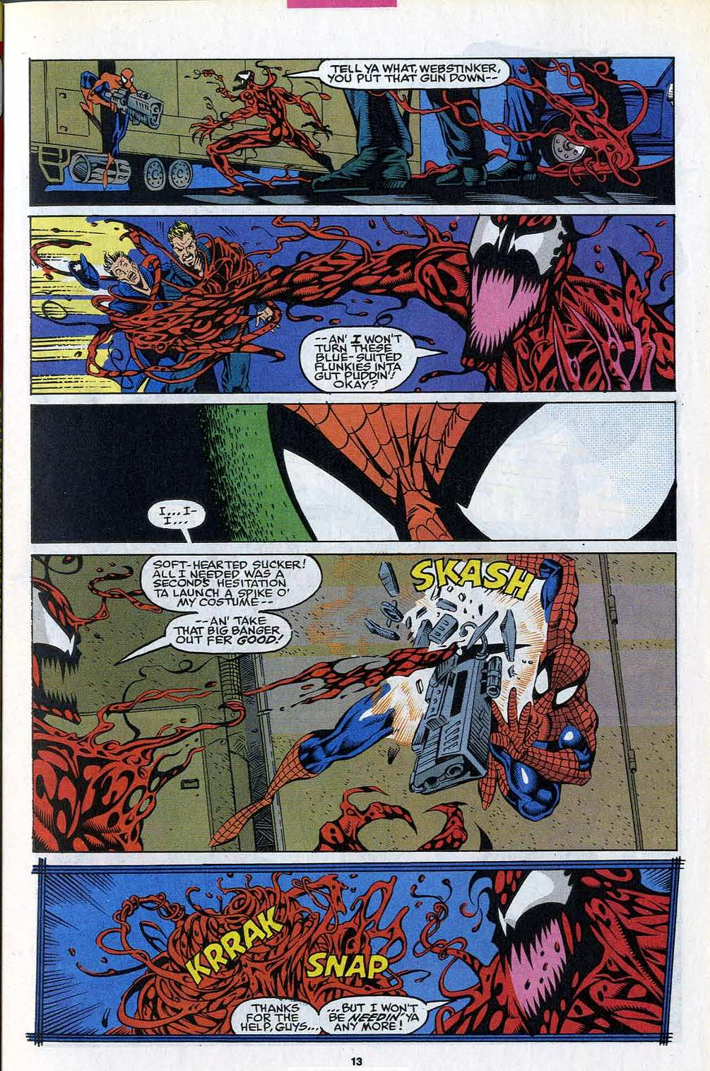 The Amazing Spider-Man (1963) _Annual_28 Page 14
