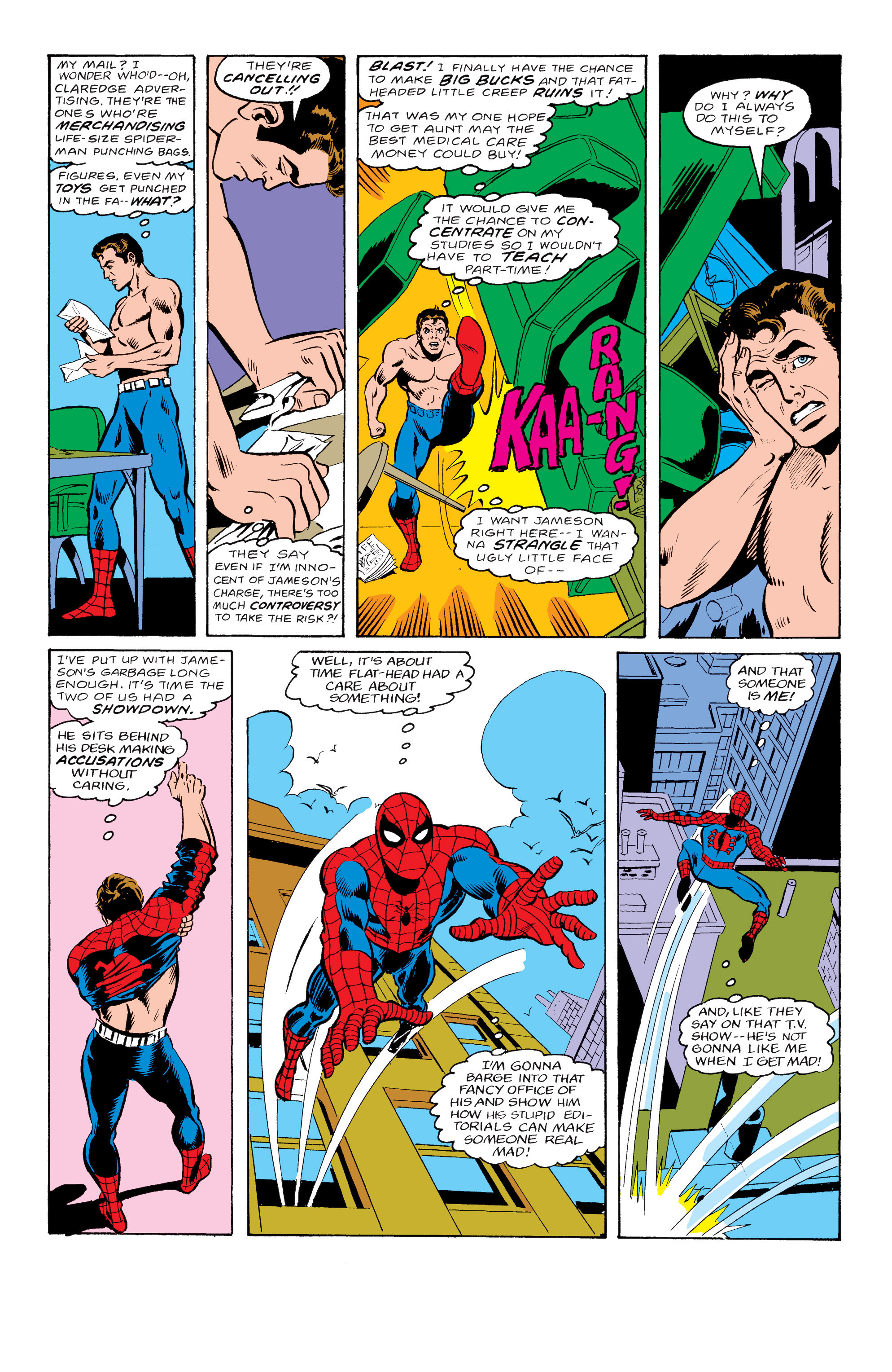 The Amazing Spider-Man (1963) 191 Page 13