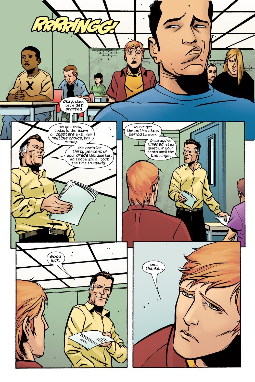 Read online Machine Teen comic -  Issue #2 - 6