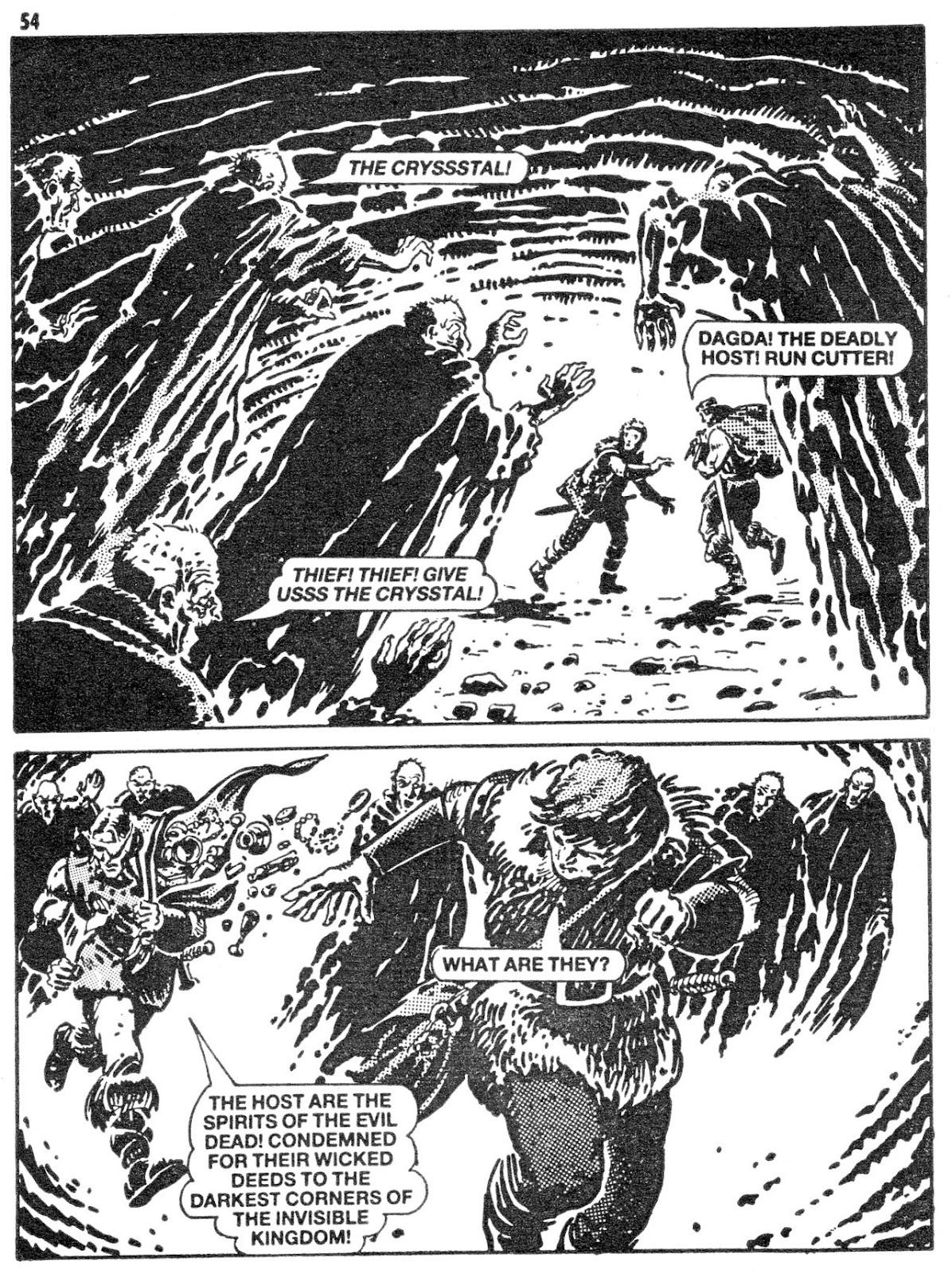 Starblazer issue 209 - Page 55