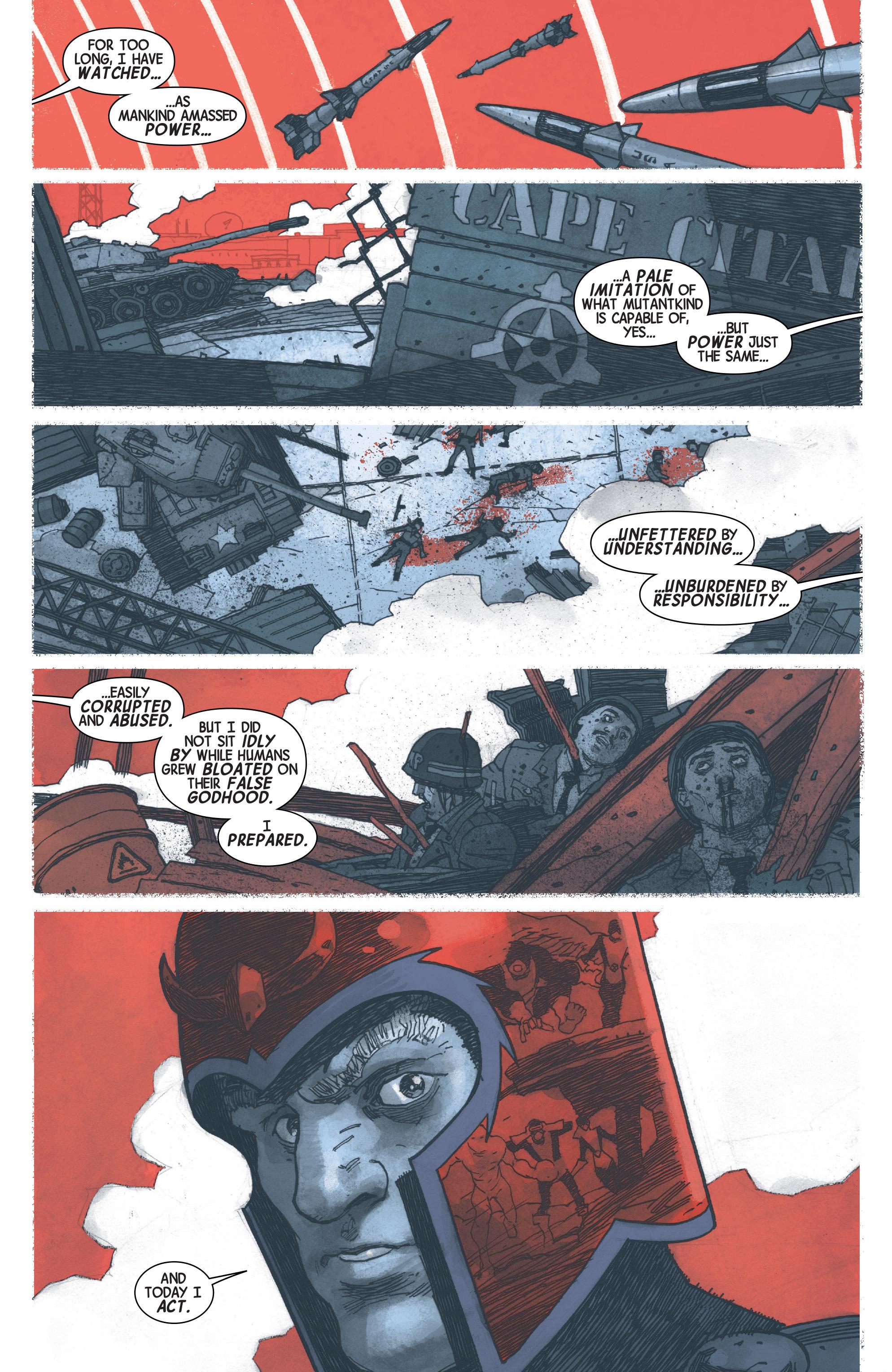 Read online Secret Wars: Last Days of the Marvel Universe comic -  Issue # TPB (Part 1) - 197