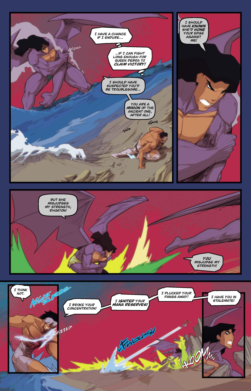 Gold Digger (1999) 145 Page 15